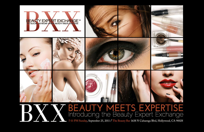 Beauty Meets Expertise Sept. 25